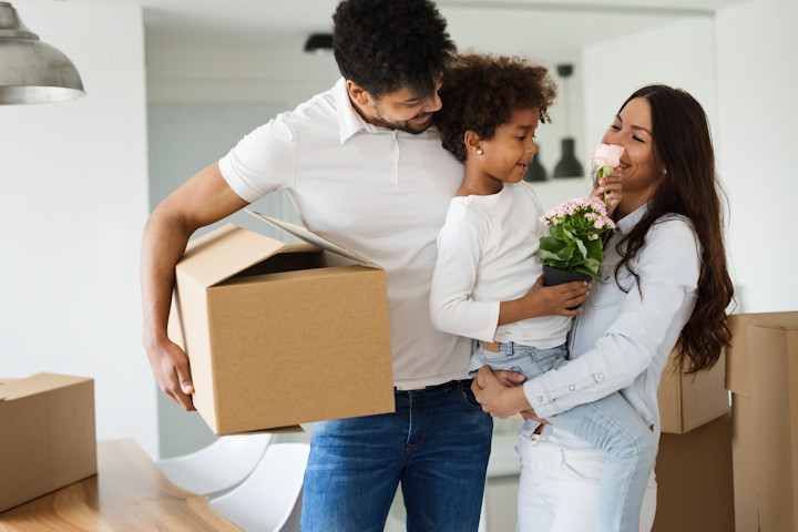 How to Move Without Breaking the Bank
