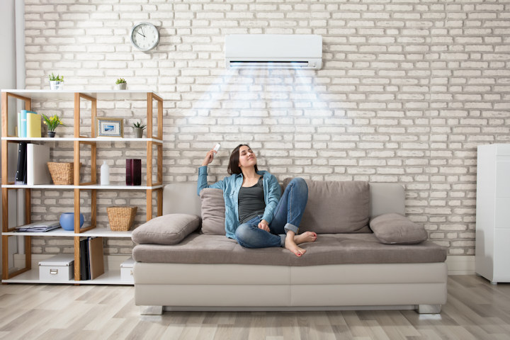 Save Money with these Alternatives to Central AC