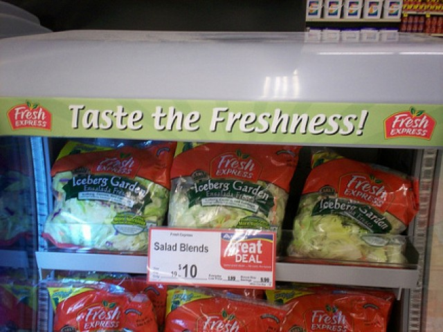 baggedsalad