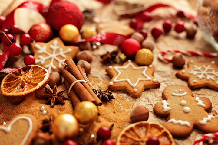 The Top 4 Holiday Baking Hacks You Don't Want to Miss