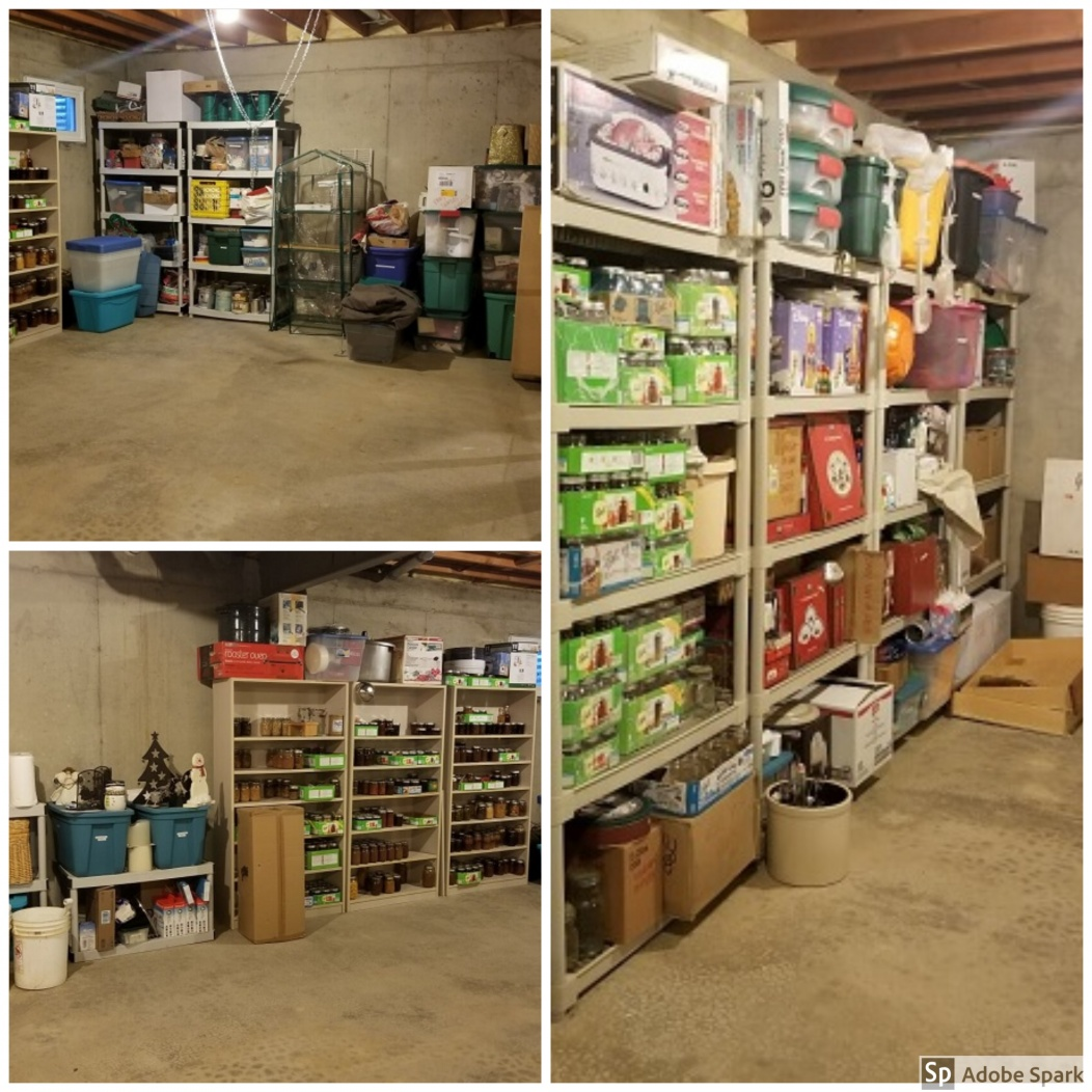 2018 Household Purge/De-clutter Challenge-basement-collage.jpg