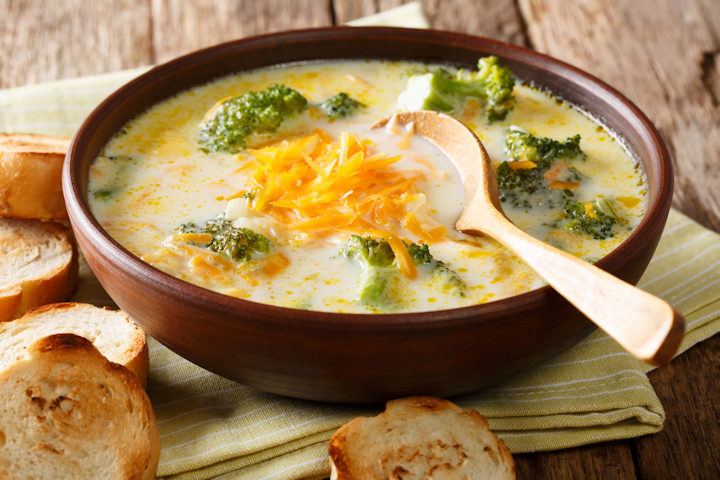 4 Budget-Friendly Soups to Enjoy This Winter