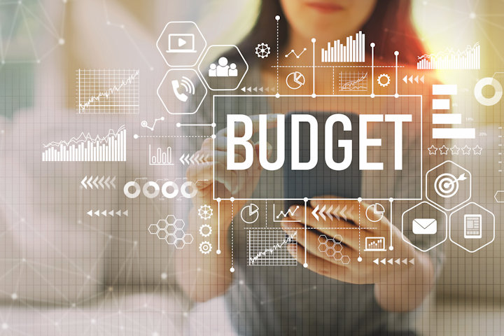 How to Budget When You Get a New Job