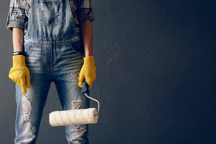 Simple Weekend Projects for the DIY Homeowner