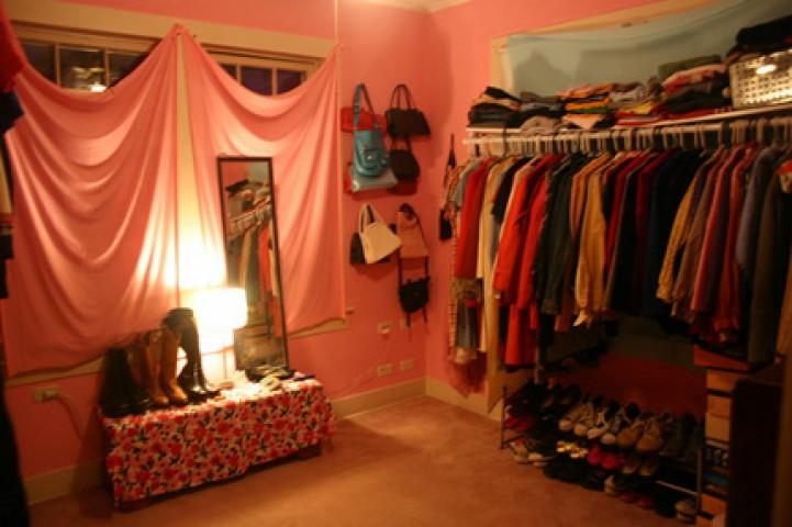 closetroom