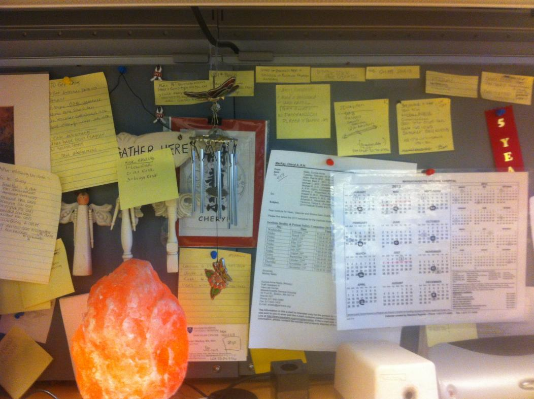 Spring Cleaning and Organizing challenge-deskclean-001.jpg