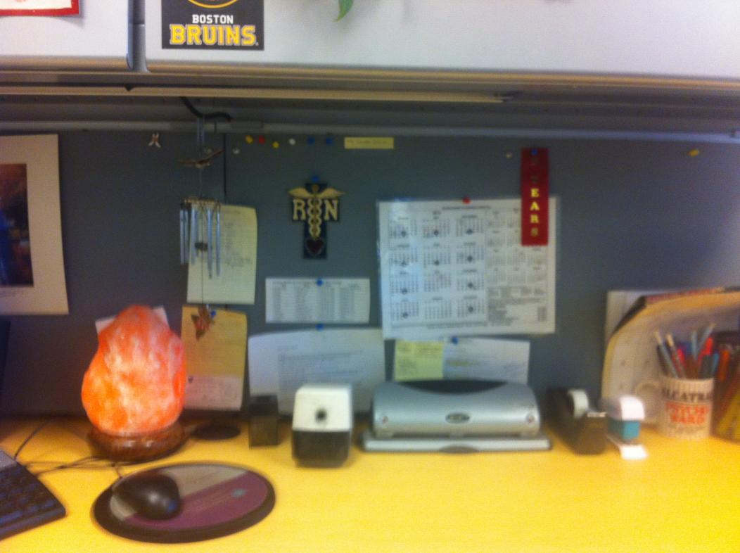 Spring Cleaning and Organizing challenge-deskclean-003.jpg