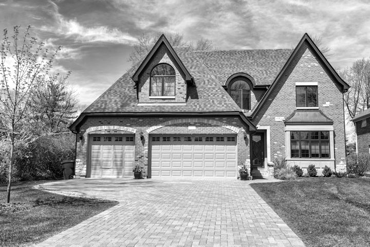 How Your Driveway Can Increase Your Home's Value