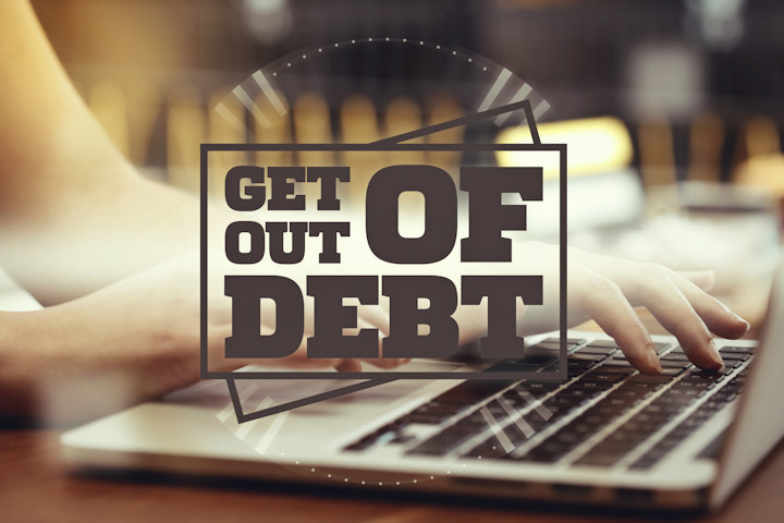 Simple Ways to Start Eliminating Debt Today