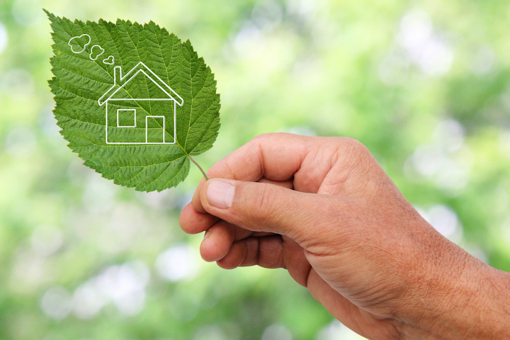 Save Money With an Energy-Efficient Home