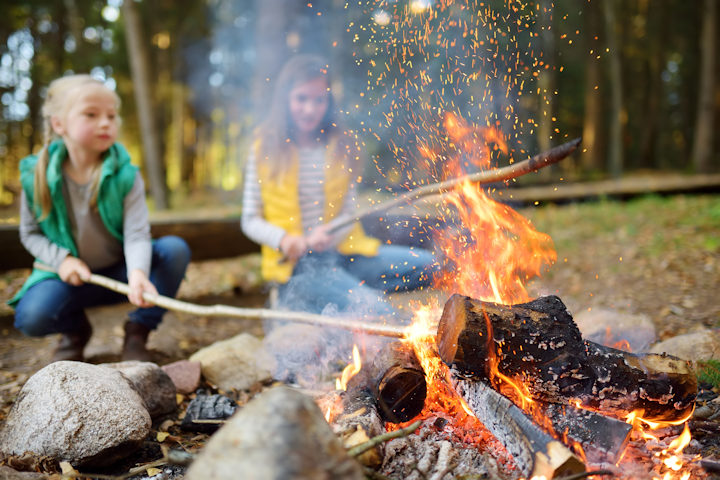 Budget-Friendly Tips for Family Camping Trips