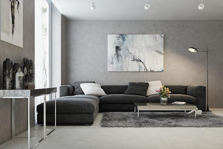 6 Cheap Ways to Make Your House Seem Fancier