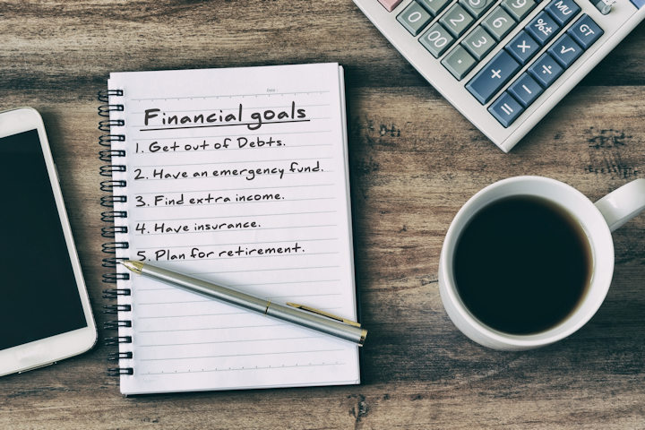 Simple Tips to Make a Financial Plan for the Unexpected