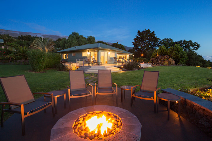 Tips for Building a DIY Fire Pit