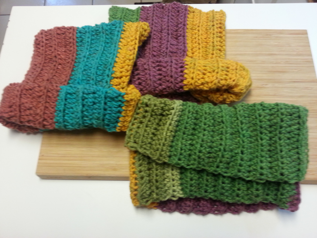 2019 Crochet Corner  share your ideas and projects-fruit.jpg