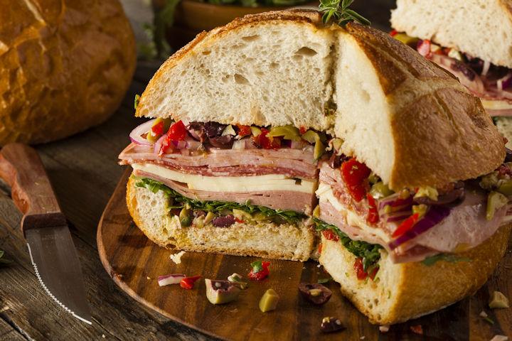 Gourmet Sandwich Ideas for Summer Picnics