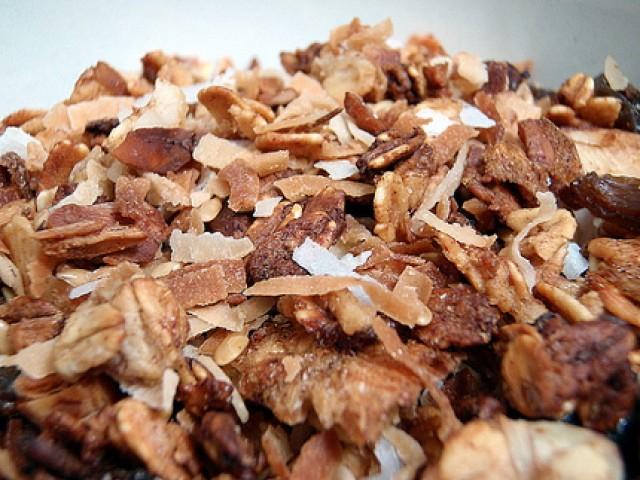 granolacoconut