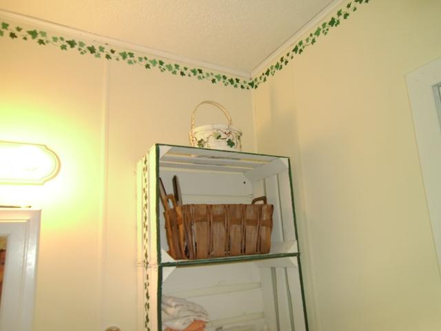 Adventures in Decorating Part 2-grapevine-stencil-towel-case.jpg