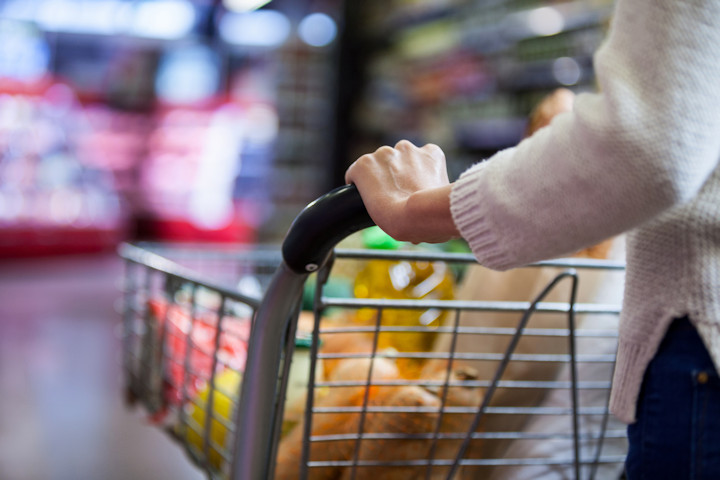 Six Surprisingly Easy Ways to Save Money on Groceries