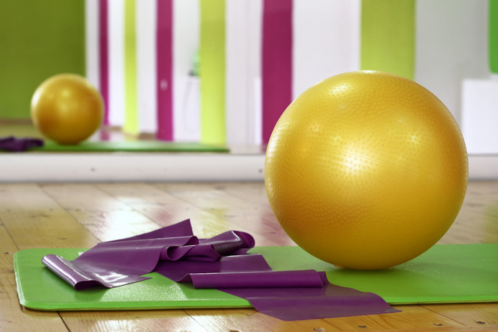 Simple DIY Solutions for a Home Gym