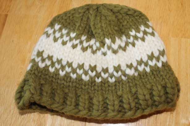 Want to Barter for Christmas Gifts????-hat-wool-child-2.jpg