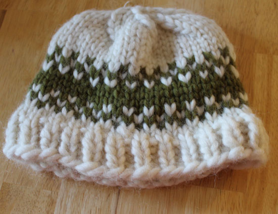 Want to Barter for Christmas Gifts????-hat-wool-child-3.jpg