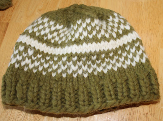 Want to Barter for Christmas Gifts????-hat-wool-child.jpg
