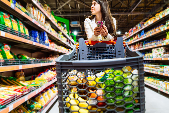 Save Money with These Frugal Healthy Shopping Tips