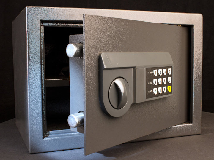 How to Protect Valuables at Home