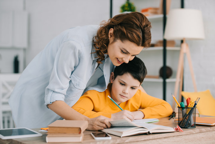 What Are the Benefits of Homeschooling?