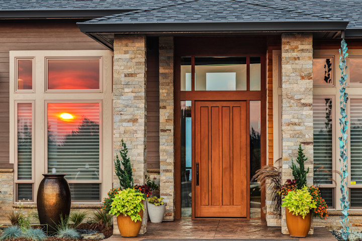 5 Ways to Increase Your Home's Value by Adding Curb Appeal