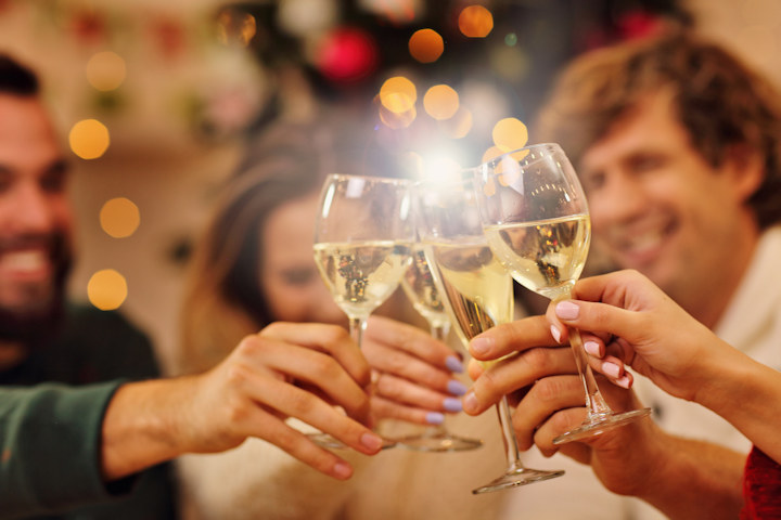 Ring in the New Year with These Money-Saving Resolutions