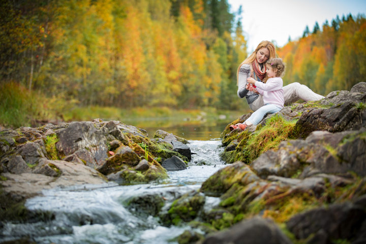 Tips for Encouraging Your Kids to Spend More Time Outdoors