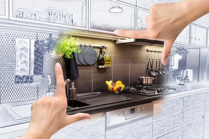 How Not to Overspend When Remodeling Your House
