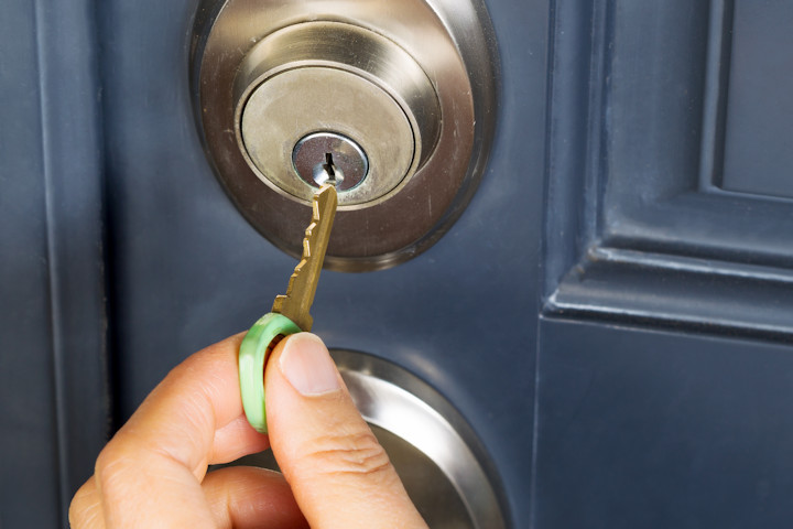 How to Save Money by Preventing Theft