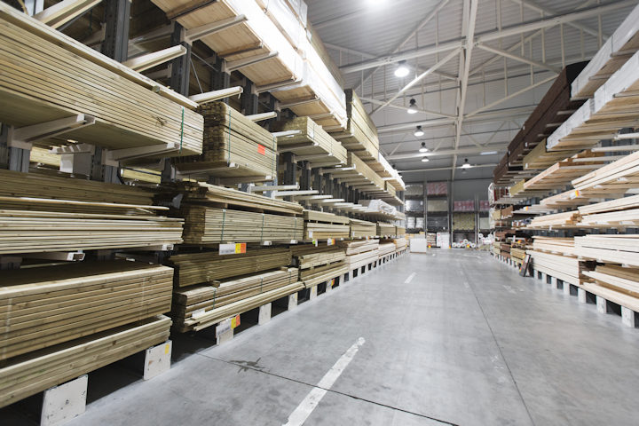 How to Save Money on Building Materials