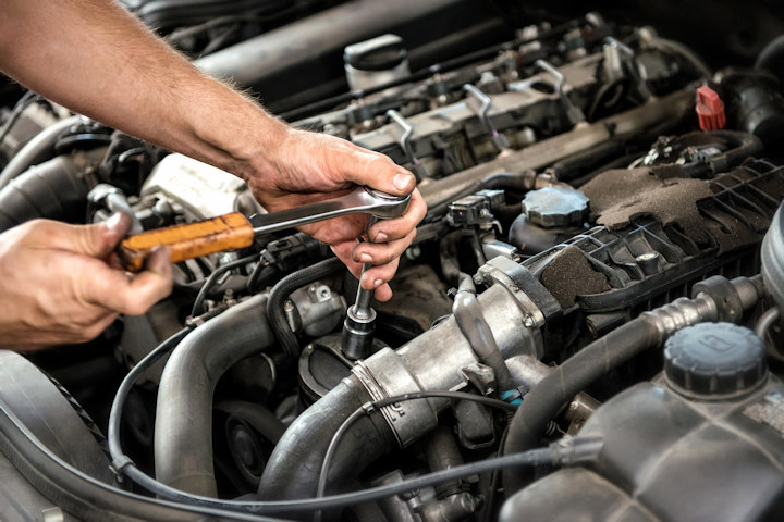 Simple Tricks to Save Money on Car Repairs