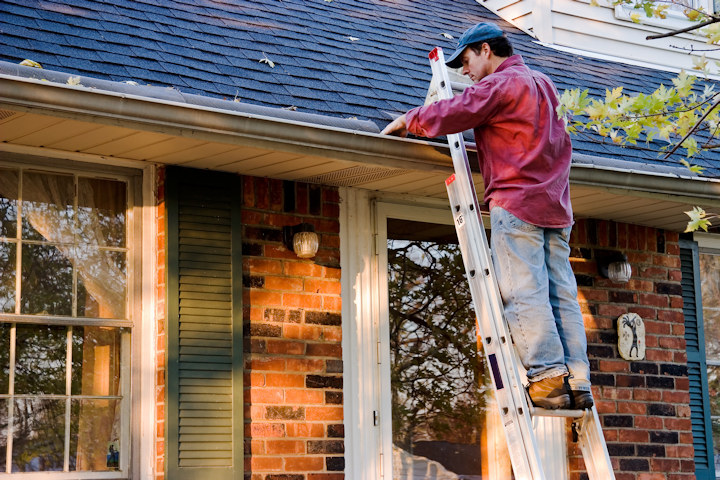 Do Some Spring Cleaning with These Outdoor Maintenance Tips