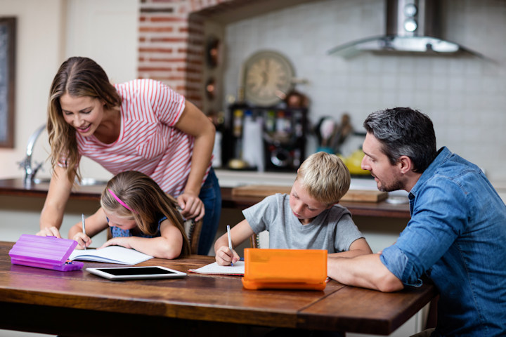 Quick and Easy Tips for Frugal Parenting
