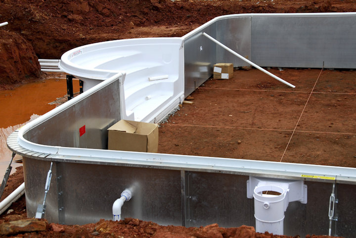 Tips for Making Your In-Ground Swimming Pool More Affordable