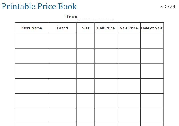 pricebook4