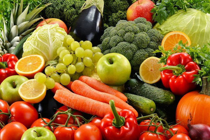 Tips for Saving Money on In-Season Produce