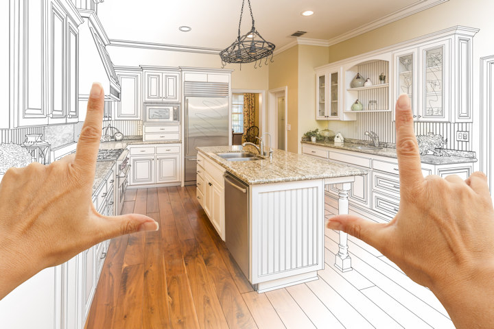 How to Save Money When You Remodel Your House