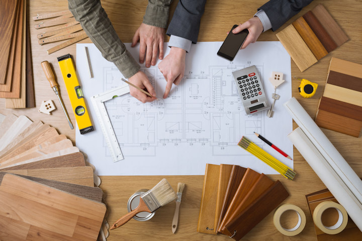 Tips for Budgeting a Home Renovation Project