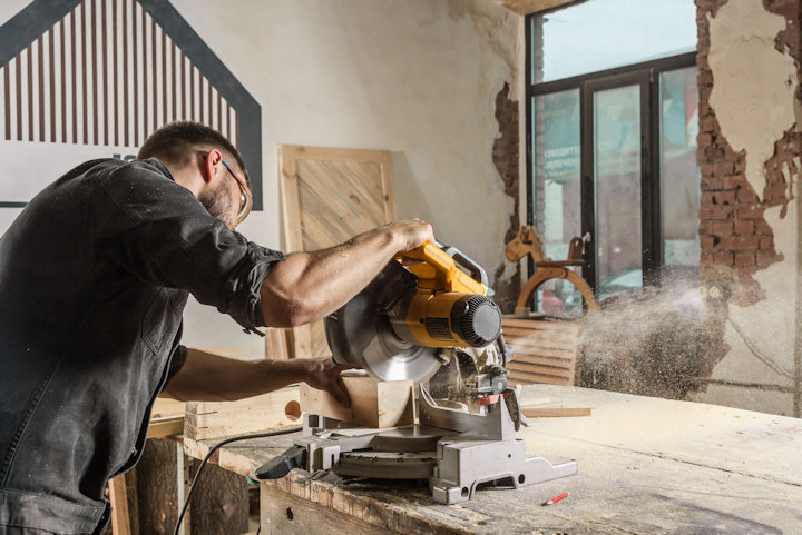 To Buy, or Not to Buy: When to Purchase Power Tools