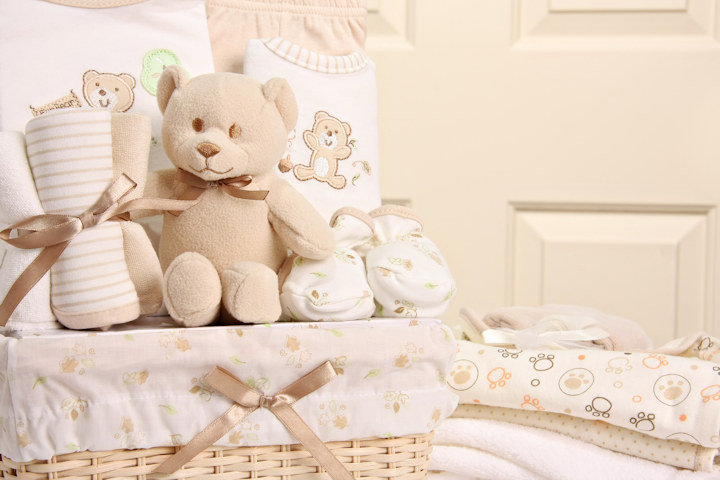 Simple Tips for Saving Money on Baby Expenses