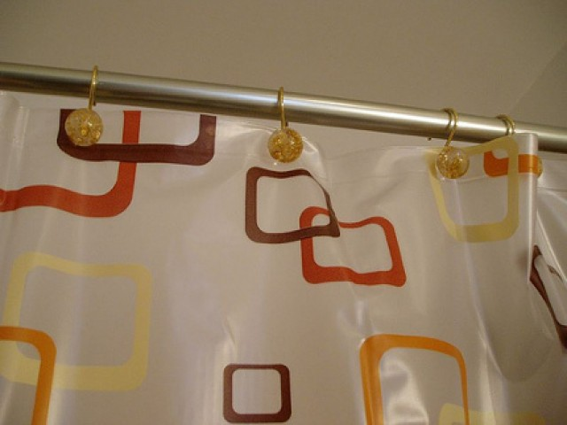New Ways To Use An Old Shower Curtain Liner Frugal Village
