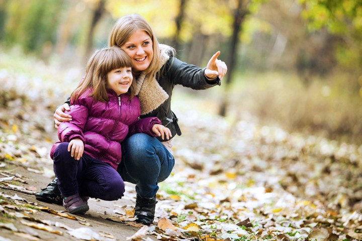 Five Tips for Simplifying Life as a Single Parent