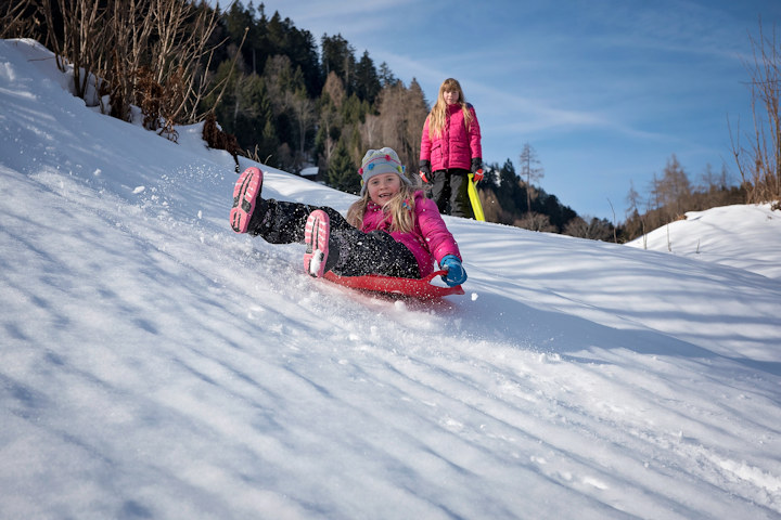 Fun and Free Snow Day Activities for Kids