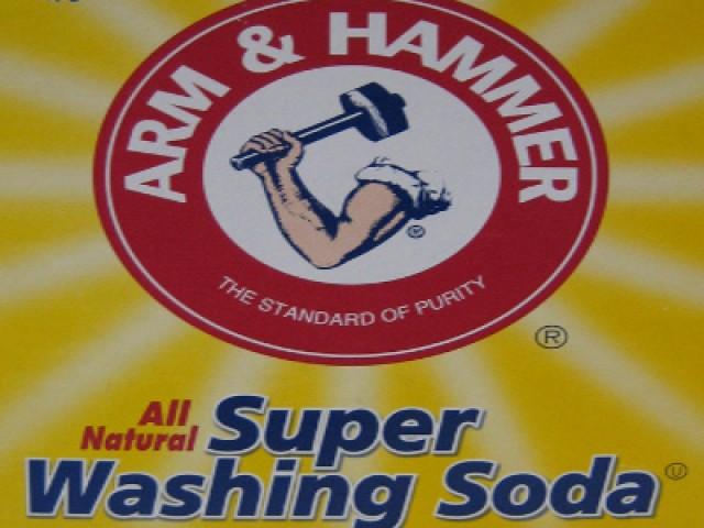 sodawashing